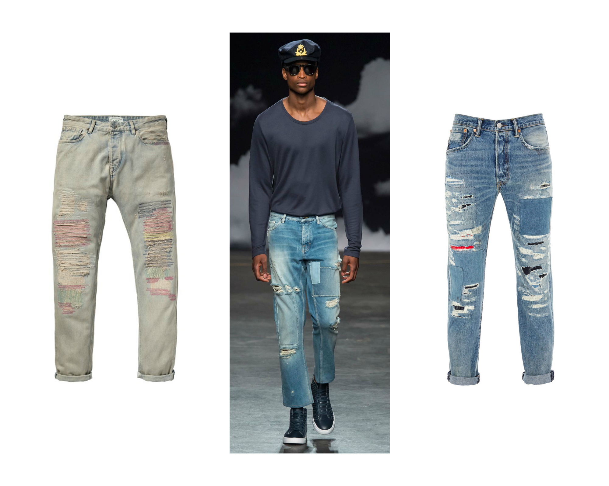 Shop the Latest Collection of Jeans for Men Online at ganjamoney.tk FREE SHIPPING AVAILABLE! Macy's Presents: The Edit - A curated mix of fashion and inspiration Check It Out Free Shipping with $75 purchase + Free Store Pickup.